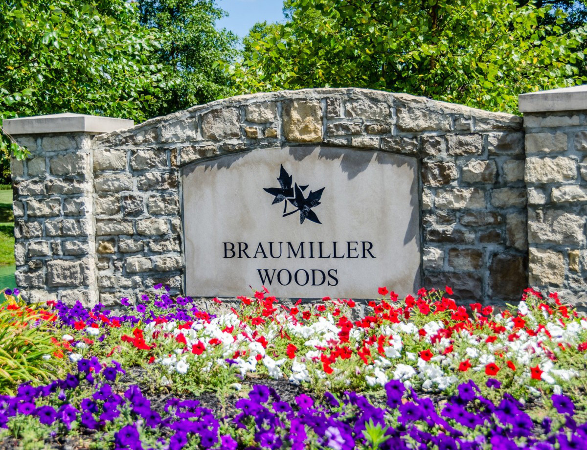 Braumiller Woods - Homewood Homes
